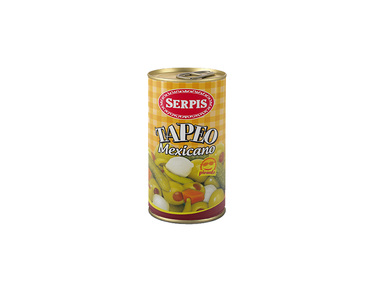 Olives Tapeos Serpis