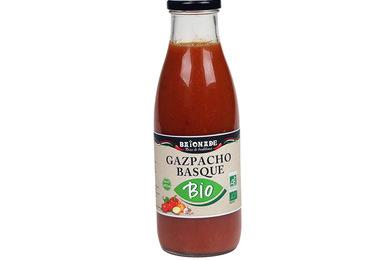 Le gazpacho basque